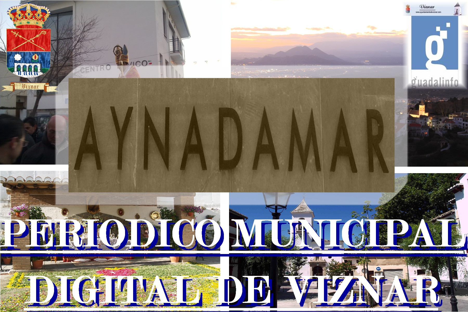 Periódico Aynadamar